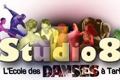 L'Ecole de danse Studio 8 et le musicien Didier Albert